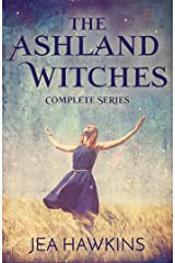 The Ashland Witches: Complete Series Kindle Edition
