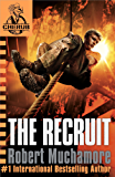 CHERUB: The Recruit: Book 1 (CHERUB Series)
