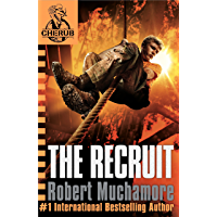 The Recruit: Book 1 (CHERUB Series)