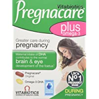 Vitabiotics Pregnacare Plus Tablets, 56 Tablets