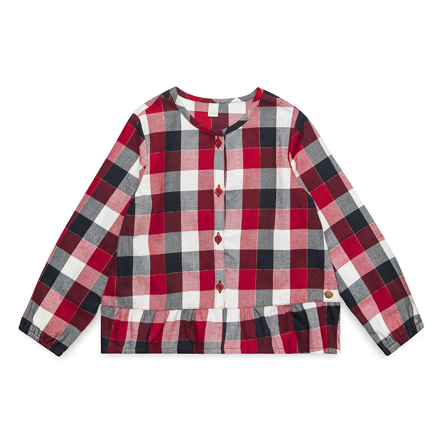 ESPRIT Kids Bluse for Girl, Camicia Bambina