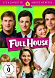 Full House - Staffel 4 [4 DVDs]