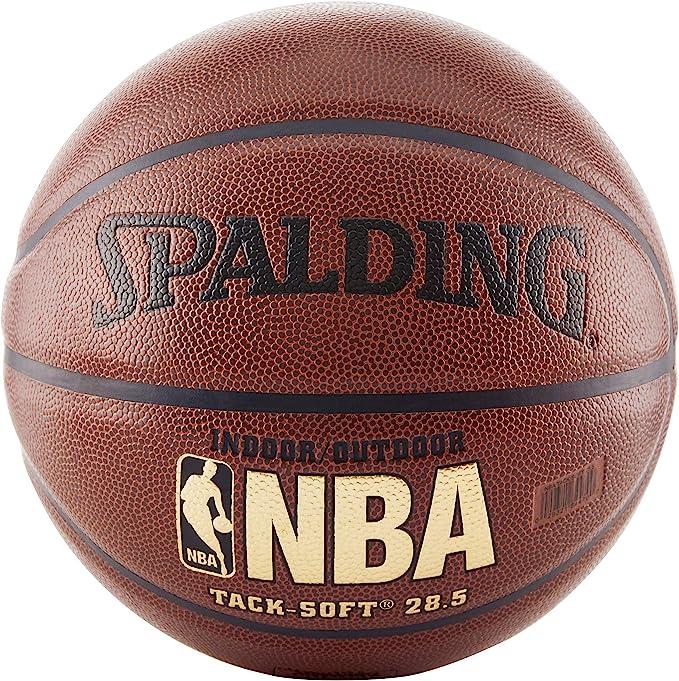 Spalding NBA Tack - Balón de Baloncesto para Interiores y ...