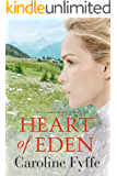 Heart of Eden (Colorado Hearts Book 1)