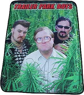 5bbe7f00e005 Trailer Park Boys Julian Ricky Bubbles Lahey Shot Glasses - Set of 4 ...