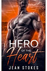 Hero Of The Heart: Small Town Western Military Romance (Witmer Warriors Book 1) Kindle Edition