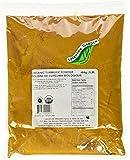 Splendor Garden organic Turmeric Powder,454.0 Gram