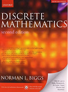Discrete mathematics 2nd edition norman l biggs 9780198507178 customers who viewed this item also viewed fandeluxe Choice Image
