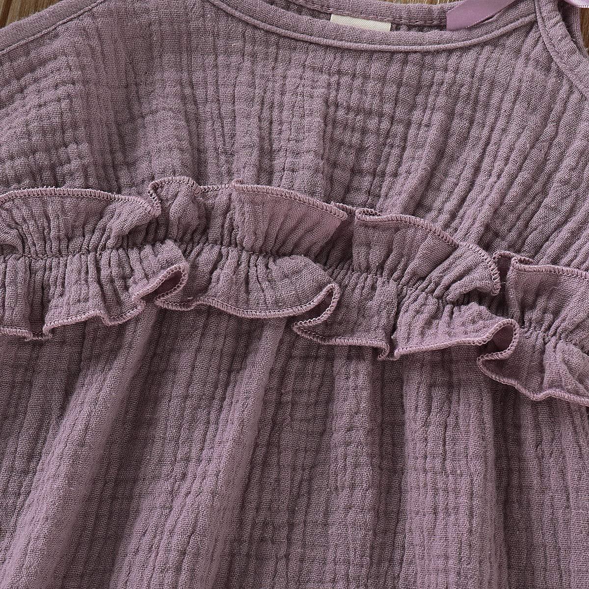 Hand Knitted bebé mameluco