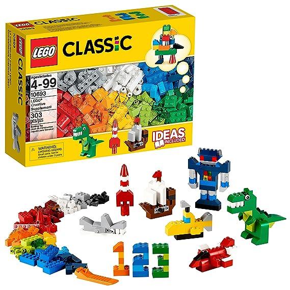 LEGO Classic Creative Supplement 10693