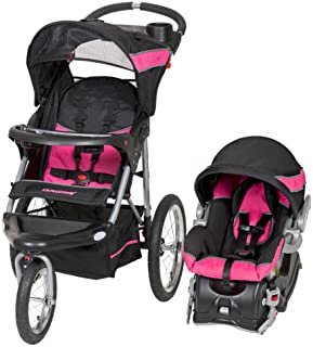 Baby Trend Expedition