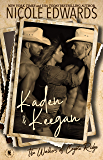 Kaden & Keegan (The Walkers of Coyote Ridge Book 9)