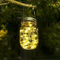Luces De Jardin Solares - Luces De Exterior