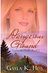 Dangerous Ground (Peril in the Park Book 2) Kindle Edition