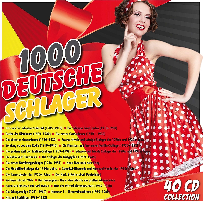 1000 Deutsche Schlager                                                                                                                                                                                                                                                                                                                                                                                                <span class=