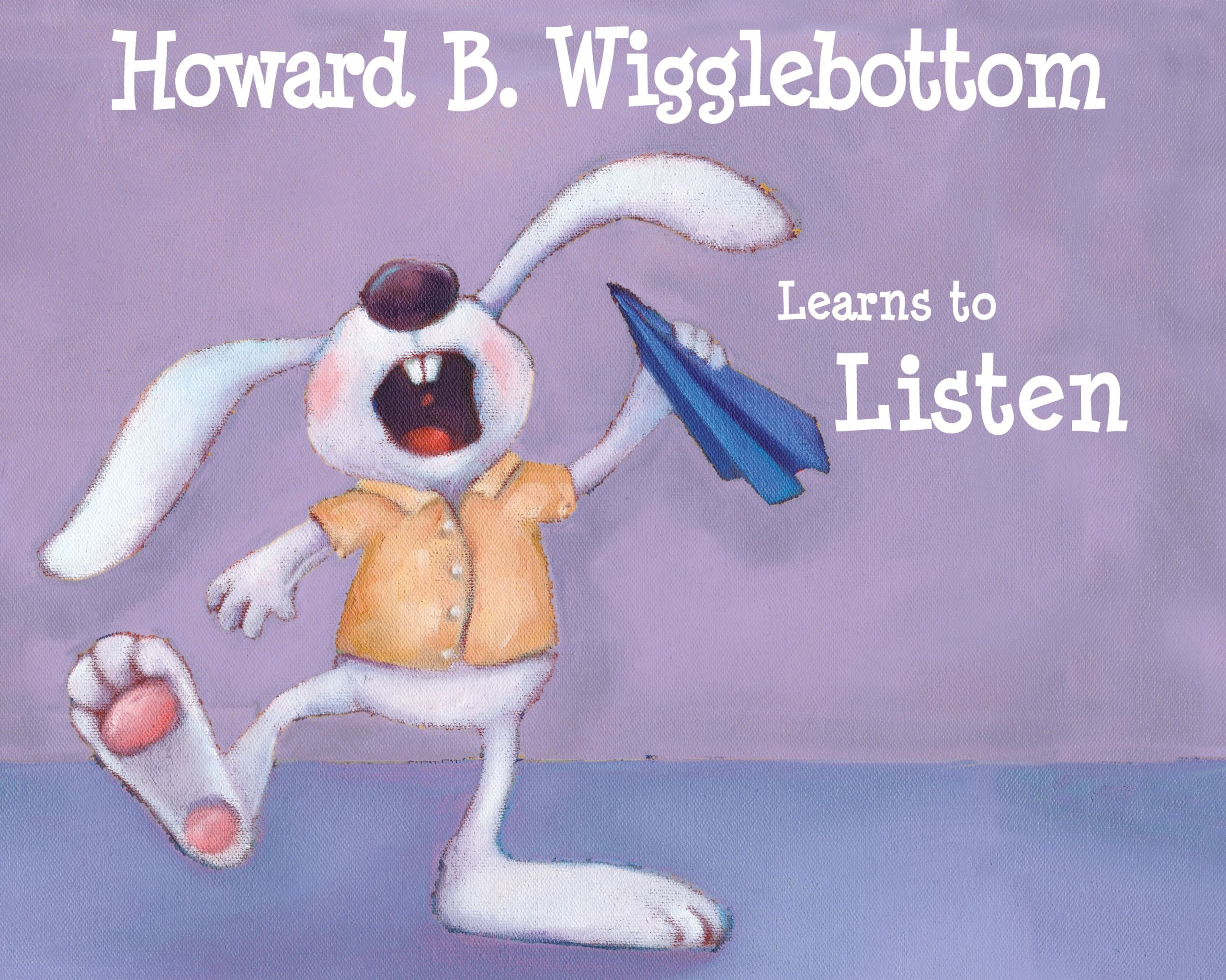 Howard B Wigglebottom Learns Listen product image