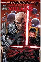 Star Wars: Age Of Resistance - Villains (Star Wars: Age Of Resistance (2019)) Kindle Edition