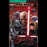 Star Wars: Age Of Resistance - Villains (Star Wars: Age Of Resistance (2019))