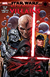 Star Wars: Age Of Resistance - Villains (Star Wars: Age Of Resistance (2019)) (English Edition)