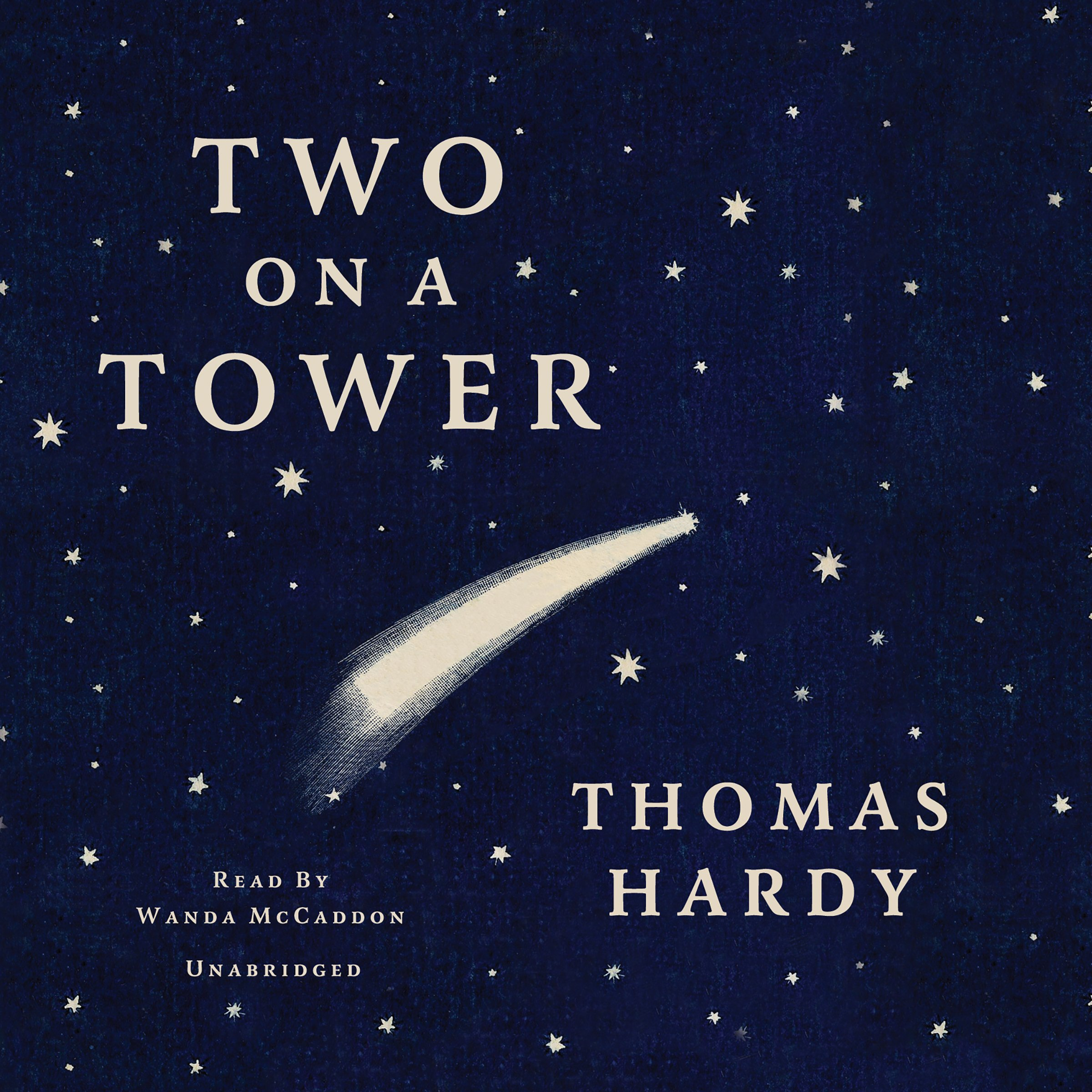 Two on a Tower ebook
