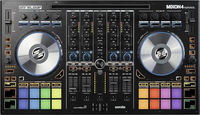 Amazon.com: Reloop 236534 Controller: Musical Instruments