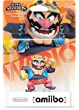 Amiibo 'Super Smash Bros' - Wario