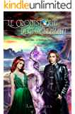 Il Regno del Vuoto: Saga - Le Cronistorie degli Elementi (Vol. 6)
