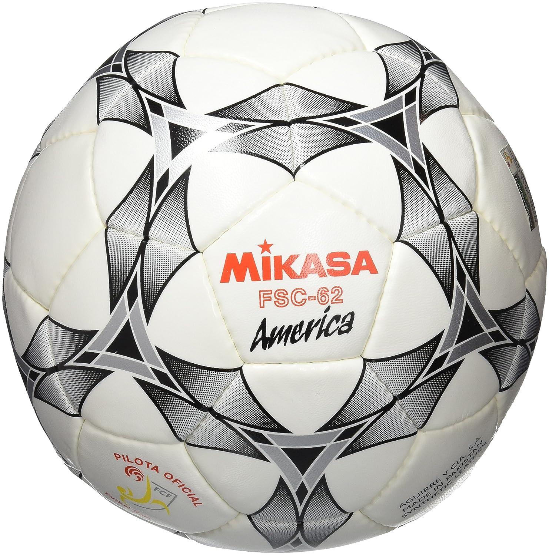 MIKASA Balón America FSC-62 FCF: Amazon.es: Deportes y aire libre