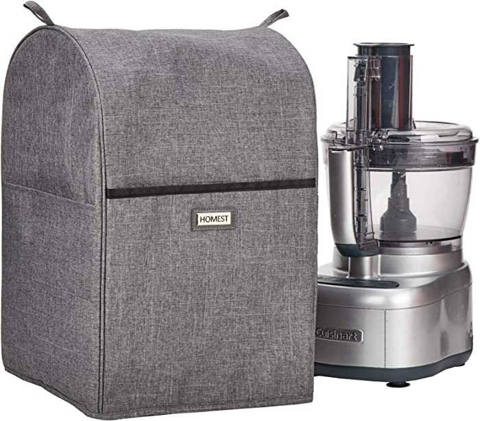 Top 8 Vitamix Food Processor Cover