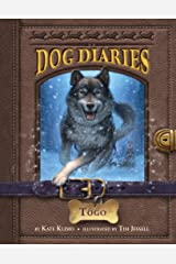 Dog Diaries #4: Togo Kindle Edition