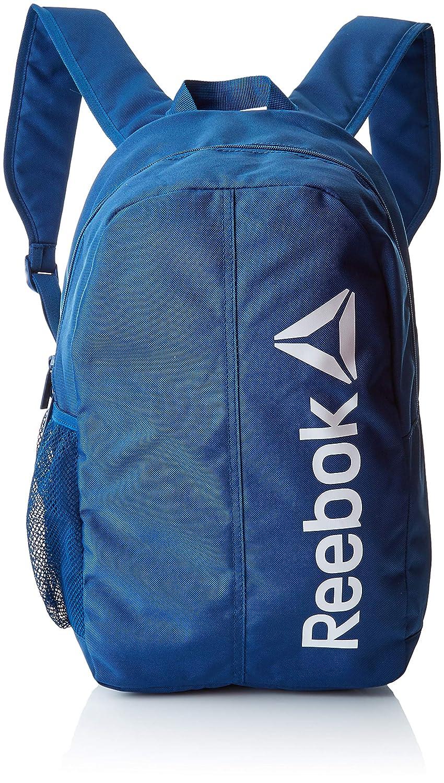 Reebok DN1532 Act Core Bkp Mochila Tipo Casual, 25 cm, 20 litros: Amazon.es: Equipaje