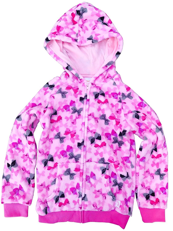 jojo siwa Sequin Bow Long Sleeve Sweatshirt Heathered Oatmeal Nickelodeon Size 4