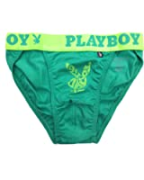 Playboy Men's Cotton Brief