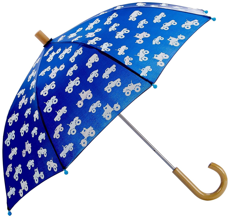 Hatley Boys' Fighter Planes Umbrella Dino Silhouettes One Size UM0DINO100