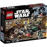"""レゴ (LEGO) スター・ウォーズ バトルパック""""レベル・トルーパー"""" 75164"""
