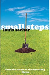 Small Steps (Holes Book 2) Kindle Edition