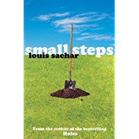 Small Steps (Holes Book 2)