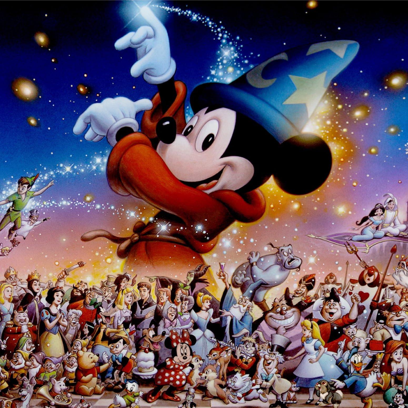ディズニー Ipad壁紙 Mickey S Party アニメ スマホ用画像1044