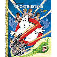 Ghostbusters (Ghostbusters) (Big Golden Book) (English Edition)