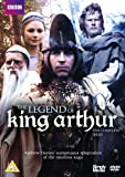 The Legend of King Arthur: Complete Series [DVD]
