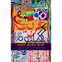 Inside Arabic Music: Arabic Maqam Performance and Theory in the 20th Century book cover