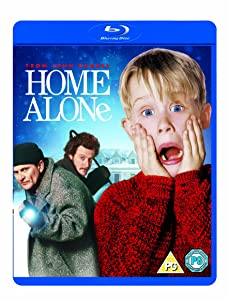 Home Alone Region FreeUK