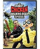 Robot Chicken Walking Dead Special: Look Who's Walking
