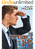 The Importance of Being Ernie (The Flynn Family Book 4)