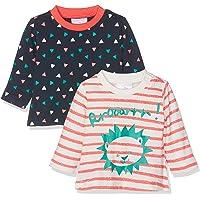 Twins Hanna - Camiseta de Manga Larga Bebé-Niñas