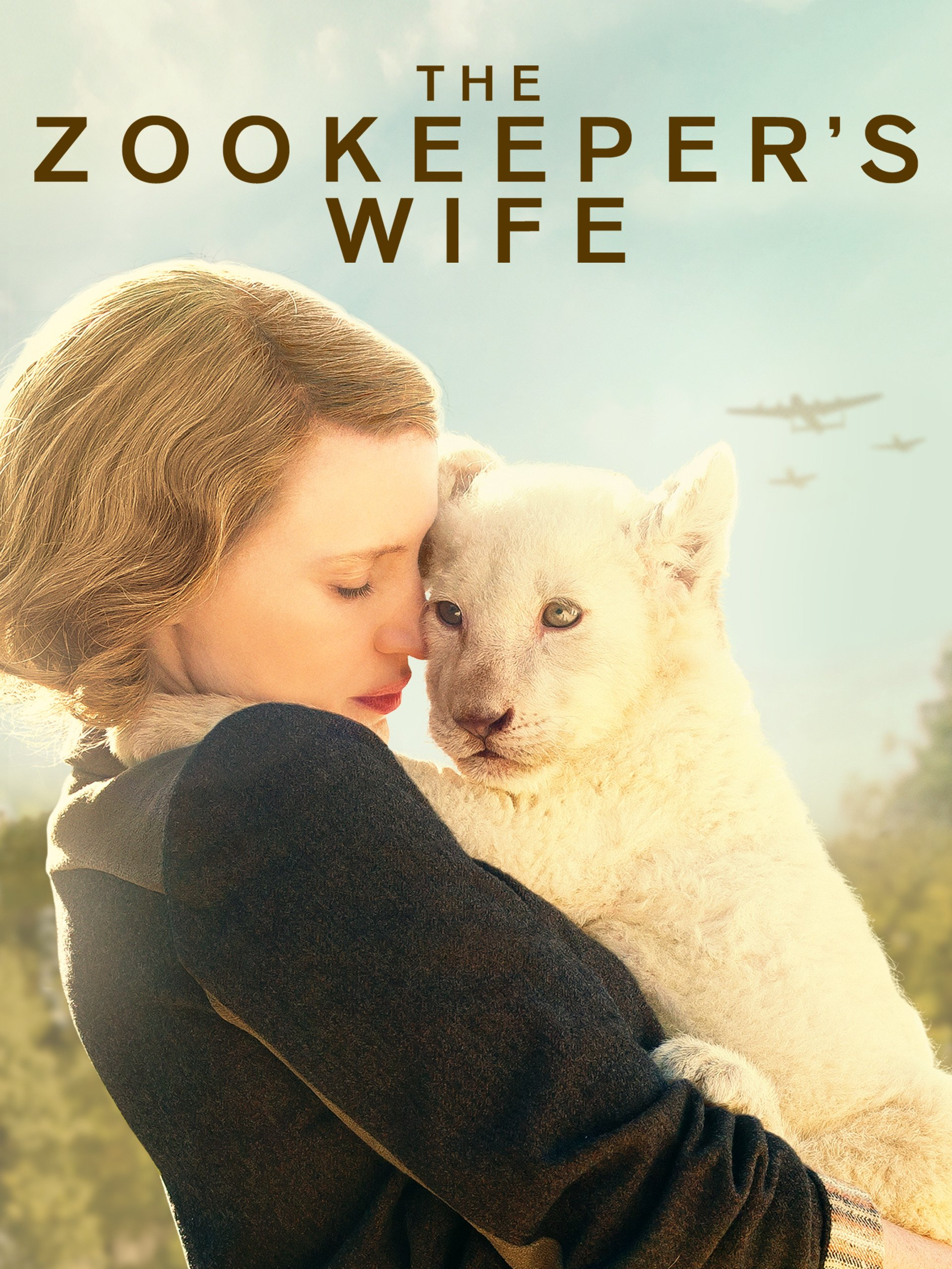 Watch The Zookeeper's Wife | Prime Video