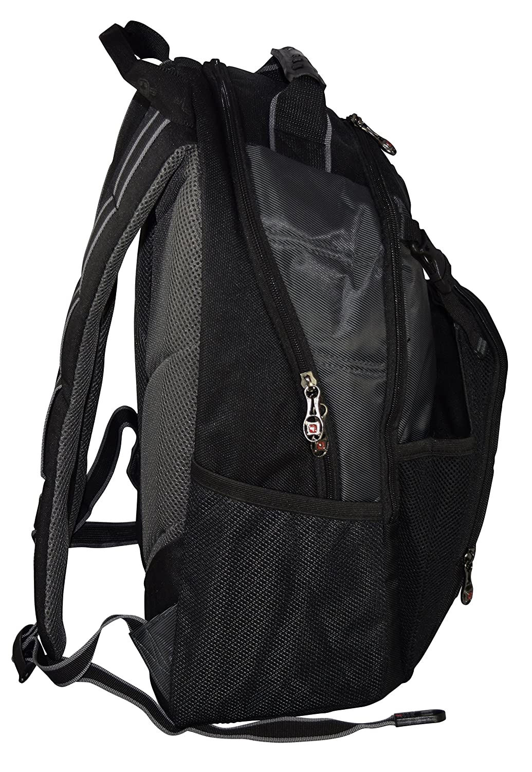 Targus Synergy Laptop Backpack- Fenix Toulouse Handball 598134e9be9de