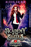 Academy of the Elites: Untamed Magic (English Edition)