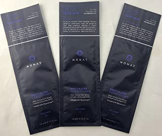 product image for Monat Revitalize Volume Conditioner 10 ml/ 0.34 oz 3 pack