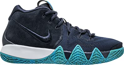 buy online fefe1 25ad8 Nike Kids' Preschool Kyrie 4 Basketball Shoes